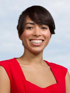 Nina Yari Castro