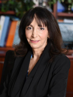 Annette La Greca