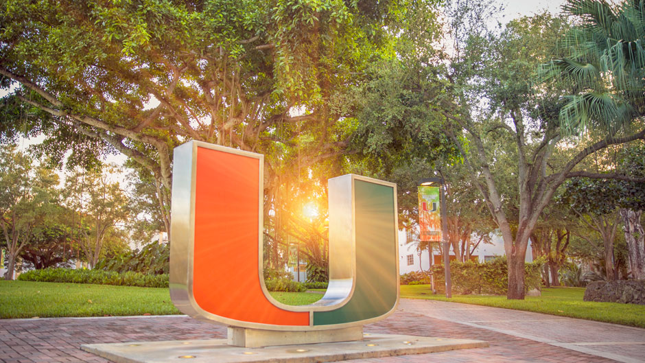 University Of Miami Calendar Fall 2021 University of Miami announces plans for in person, on campus fall