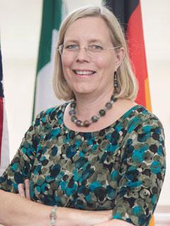 Professor Louise Davidson-Schmich