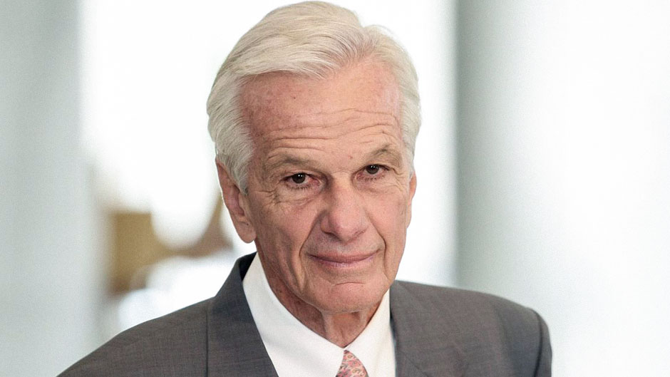Jorge Paulo Lemann, the director of 3G Capital and the Kraft-Heinz Company