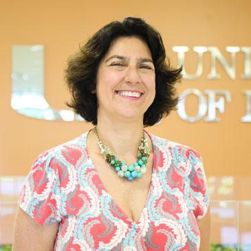Maria Galli Stampino named dean of undergraduate studies
