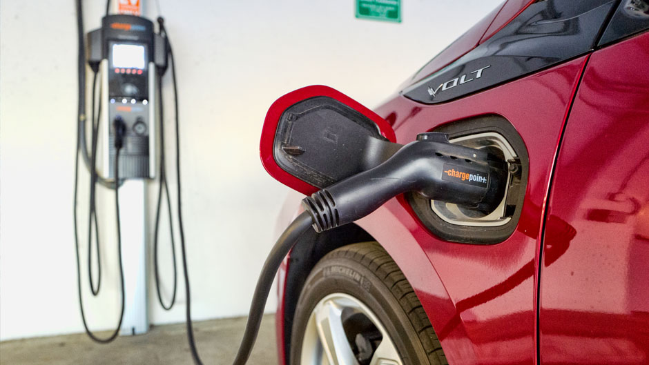 Do electric vehicles have an impact on climate change? - University of Miami