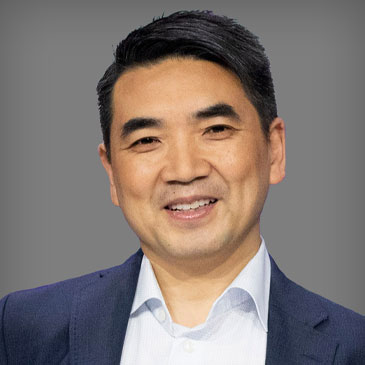 Eric Yuan, Zoom founder and CEO. Photo: Associated Press