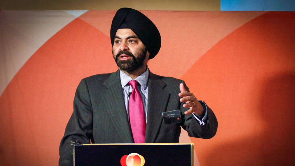 Mastercard executive: Economic digitization fuels success