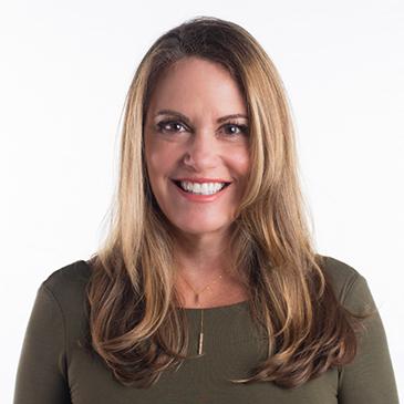 Peggy Johnson, CEO of Magic Leap