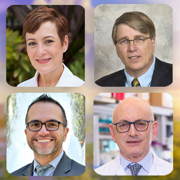 Maria T. Abreu, Guillermo Prado, Jeffery M. Vance, and Stephen Nimer