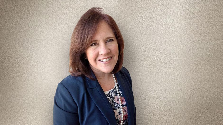 Hilda Fernandez, CEO of Camillus House