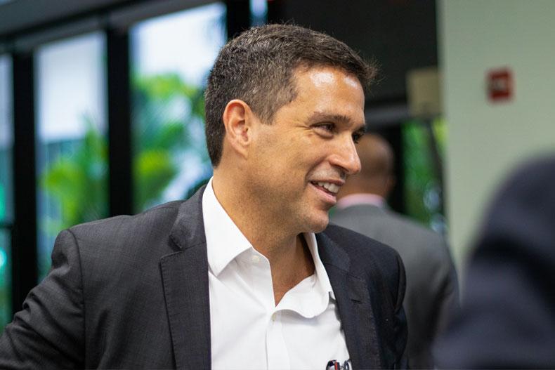 Roberto Campos Neto, Central Bank of Brazil President