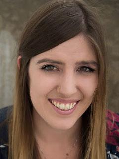 Samantha Mitsven