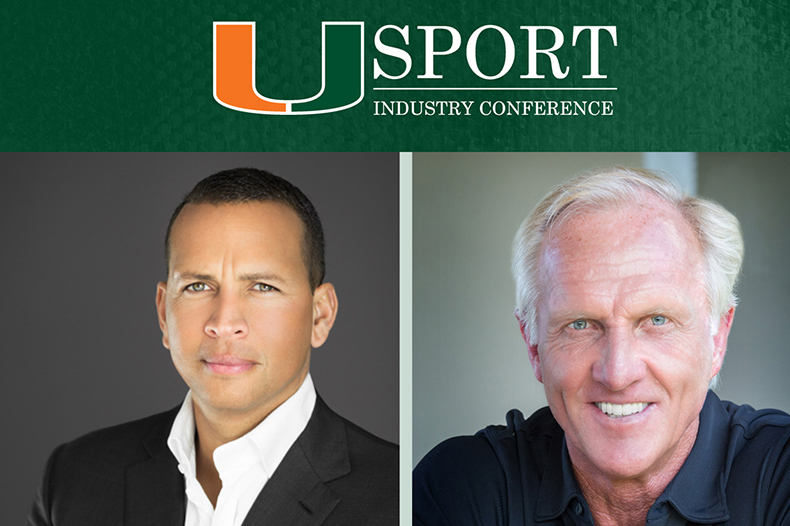 sports industry conference