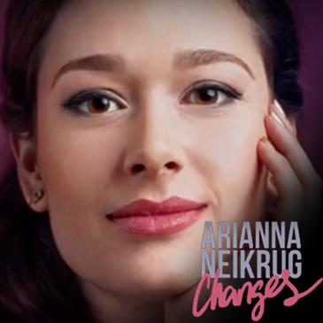 """Frost Alum, Arianna Neikrug, Debuts album """"Changes"""" on Concord Records"""