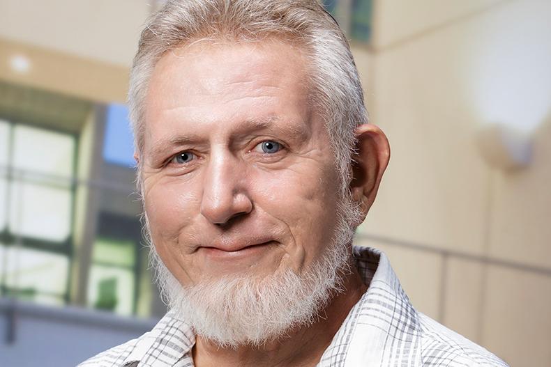 Beloved Frost Faculty Member John J. Olah Passes Away