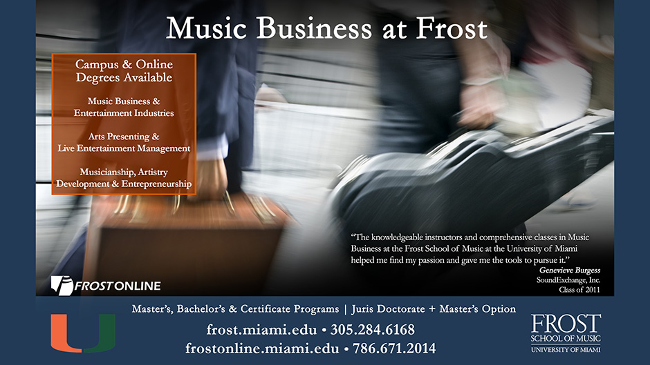 Um Alumni 50 Discount For Masters Degrees Arts Presenting Or Music
