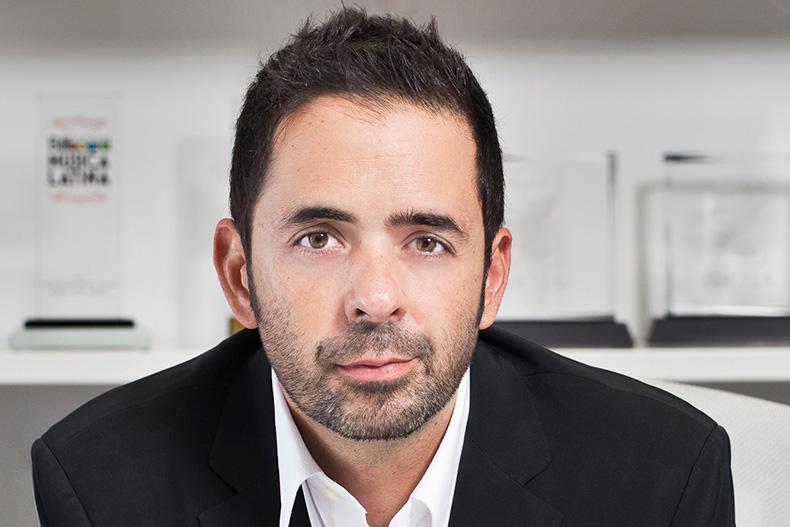 Sony/ATV Names Jorge Mejia President & CEO, Latin America and U.S. Latin