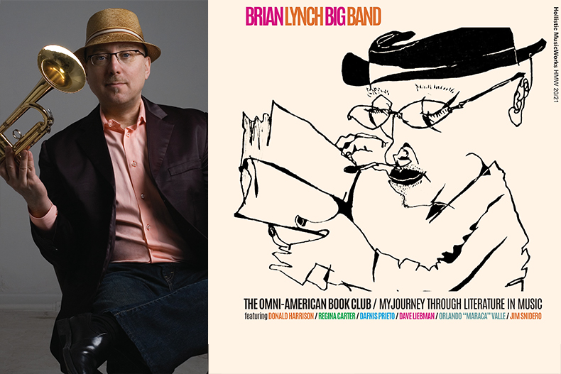 GRAMMY® Award-winner Brian Lynch Pays Homage to Legendary Authors and Literature in Upcoming Concert