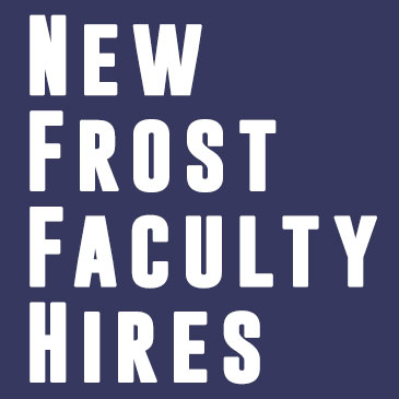 Frost Welcomes Internationally Renowned Faculty Artists
