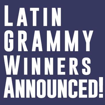 Five Frost Alumni Receive Latin GRAMMYS®