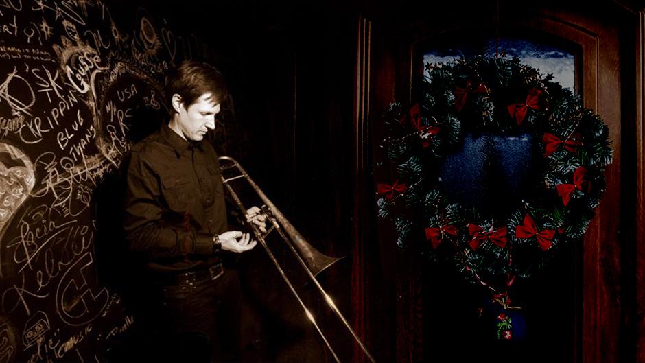 "Alumnus Jamie Christopherson scores music for Netflix's ""A California Christmas"""