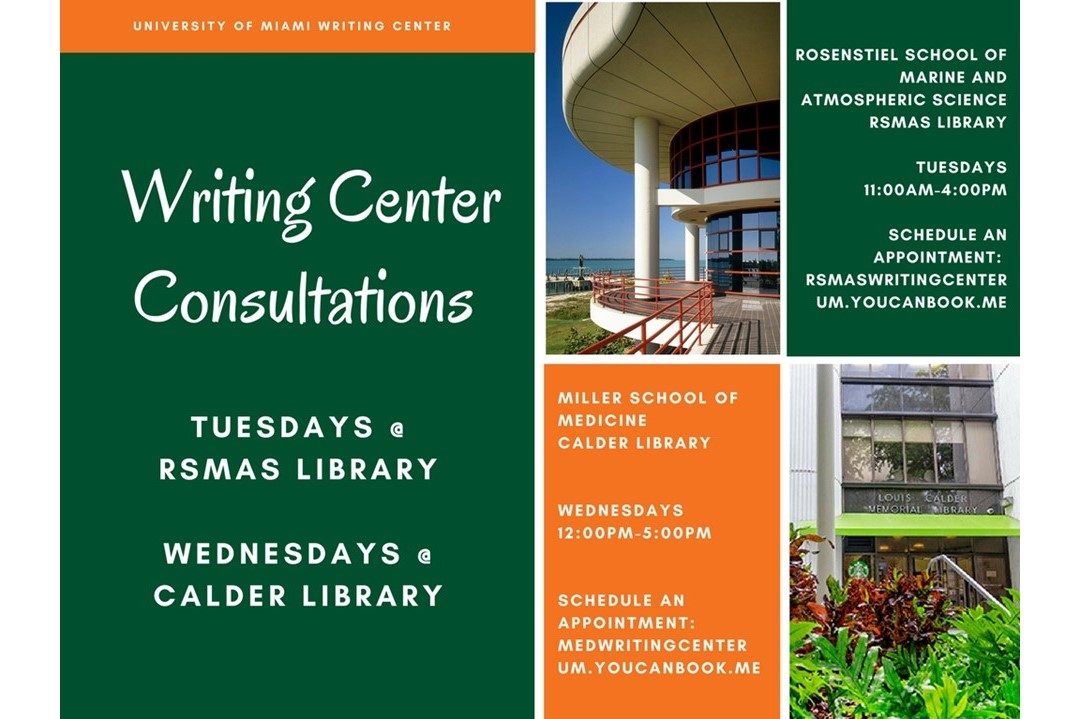 writing center university of miami 5-6 application deadline: february 1, 2018 application fee: $65 website: http:// wwwasmiamiedu/english/creativewriting/master-of-fine-arts contact e-mail.