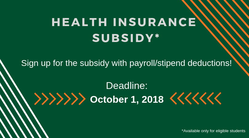 Health Insurance Requirement And Subsidy