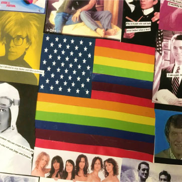 Celebrate Pride Month with the University of Miami Libraries
