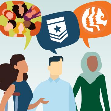 Employee Resource Groups: Veterans Unite