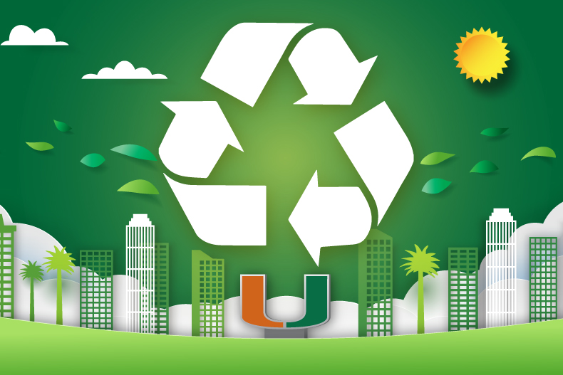 Tips for planning sustainable events