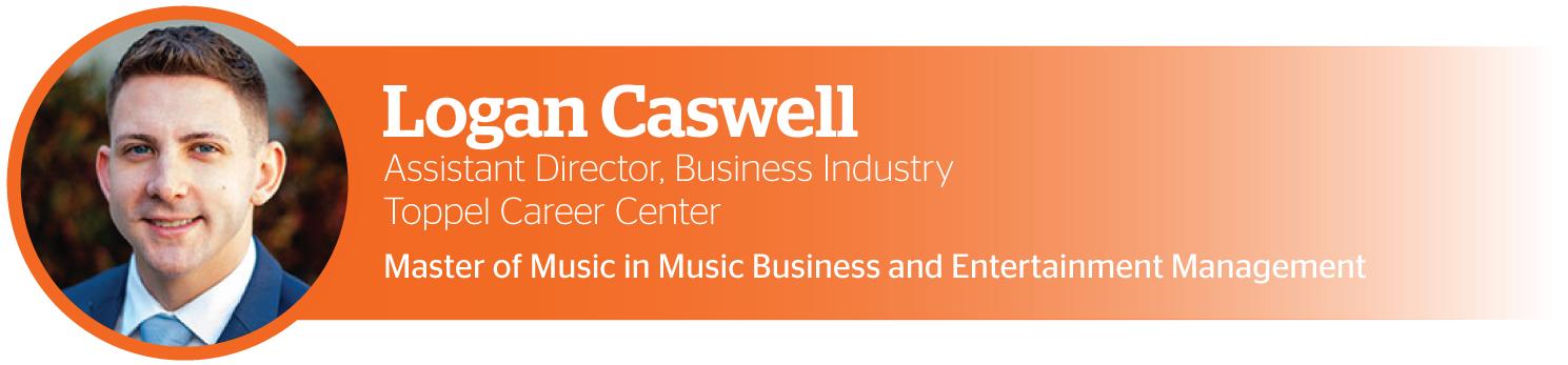 Logan Caswell