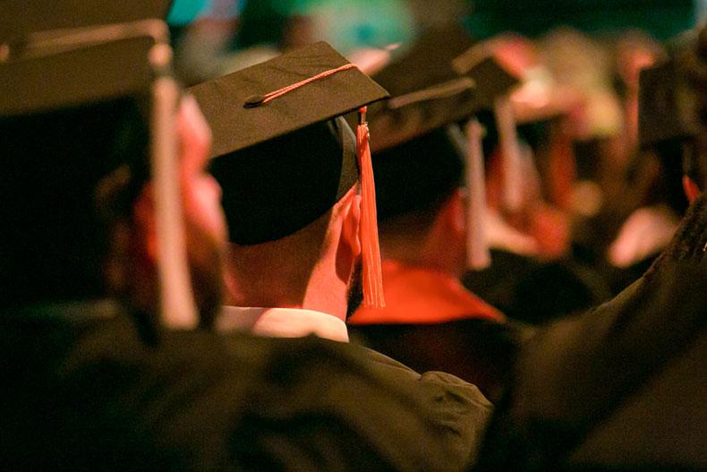 Congratulate and celebrate our employee grads