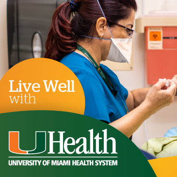 Live Well with UHealth