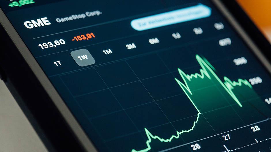 Stock Market Gamblers