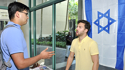 Celebrating Israel's Food, Culture and Entrepreneurship