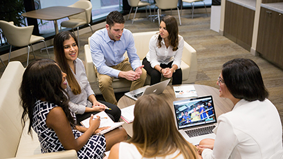 School's MBA Program Ranked Among Nation's Best by U.S. News & World Report