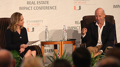 Real Estate Impact Conference Highlights Key Trends Shaping U.S. and Global Markets