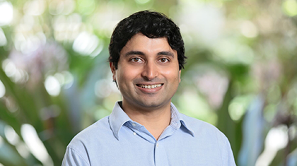 "Dr. Chakraborty Named One of ""2018 Best 40 Under 40 Professors"""