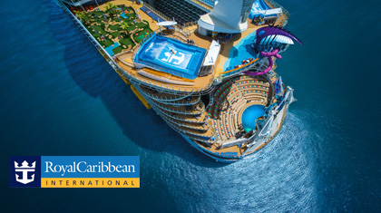 Royal Caribbean: Corporate Associate of the Month