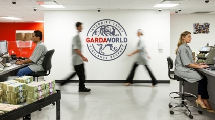 GardaWorld:  Corporate Associate of the Month