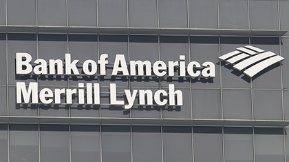 Bank of America Merrill Lynch:  Corporate Associate of the Month