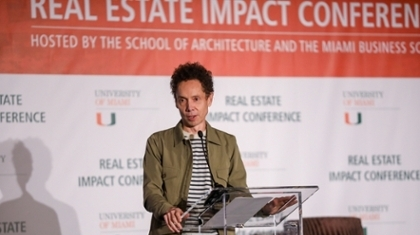 Real Estate Impact Conference Provides Varied Perspectives on U.S. and International Markets