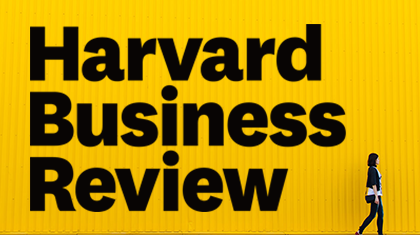 Three Harvard Business Review Articles in One Year for Miami Herbert Faculty