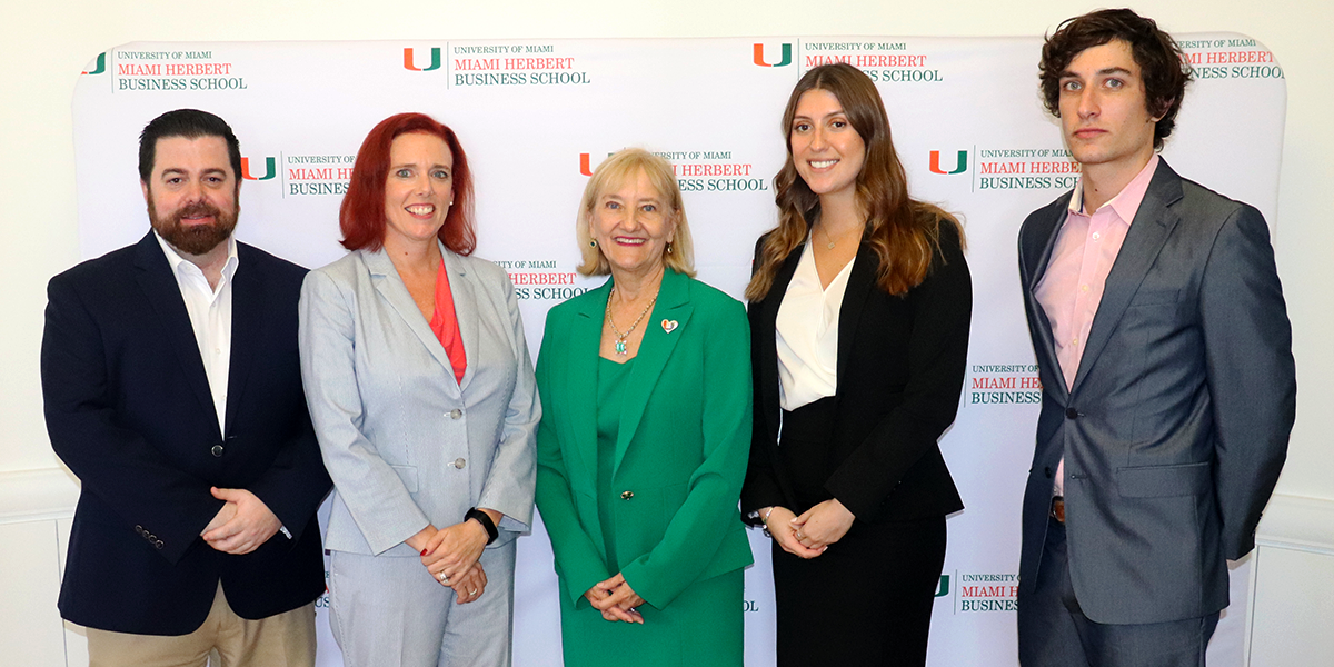Miami Leadership Challenge Organizers