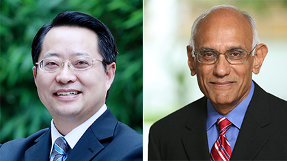 Yadong Luo and A. Parasuraman Named among 2019 Most Highly Cited Researchers by Web of Science Group