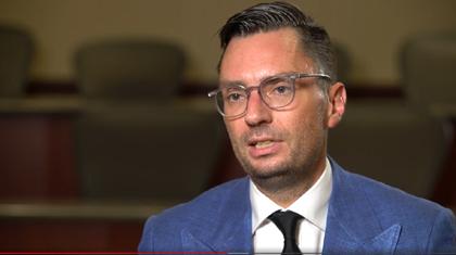 FACULTY SPOTLIGHT: Henrik Cronqvist, Behavioral Finance Leader