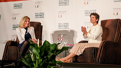 Real Estate Impact Conference Focuses on Threats and Opportunities for U.S. and Global Markets
