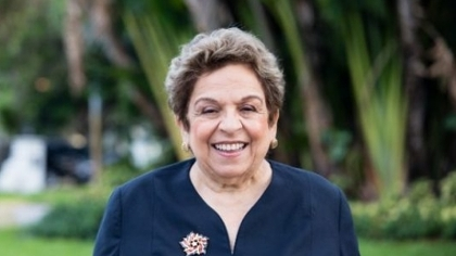 Congresswoman Donna Shalala speaks to Miami Herbert community about COVID-19 impact