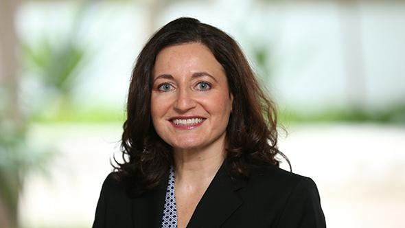 Faculty Spotlight: Diana Falsetta, President of the American Taxation Association