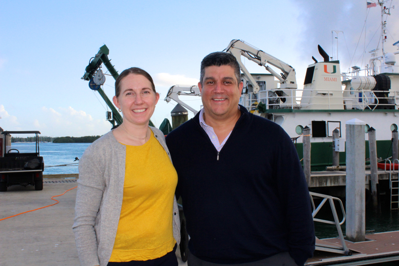 University of Miami awarded harmful algal bloom research funding