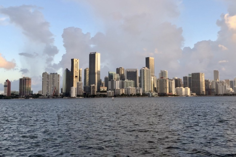 Miami's ocean scientists have been documenting sea level rise for decades. Now they urge action to save our city