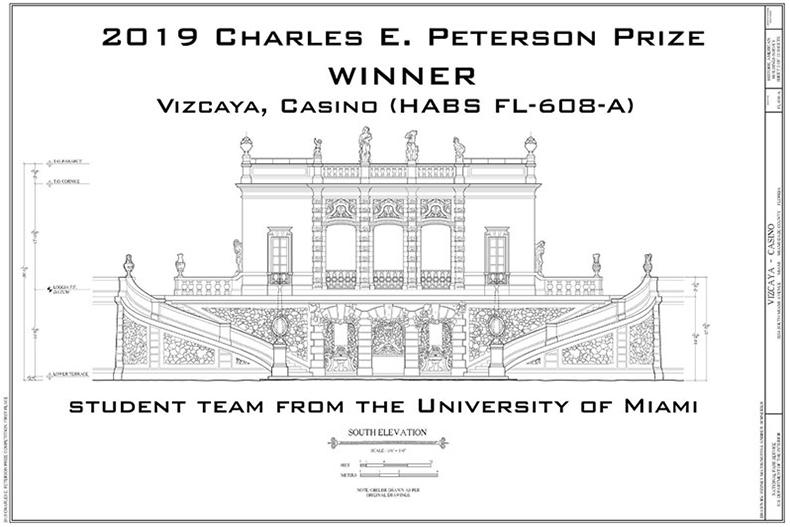 peterson prize